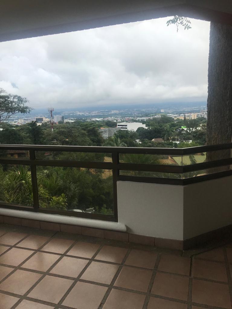 Apartamento con vistas en Jaboncillos