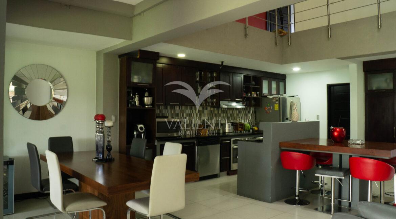 HE-008_Comedor y Cocina