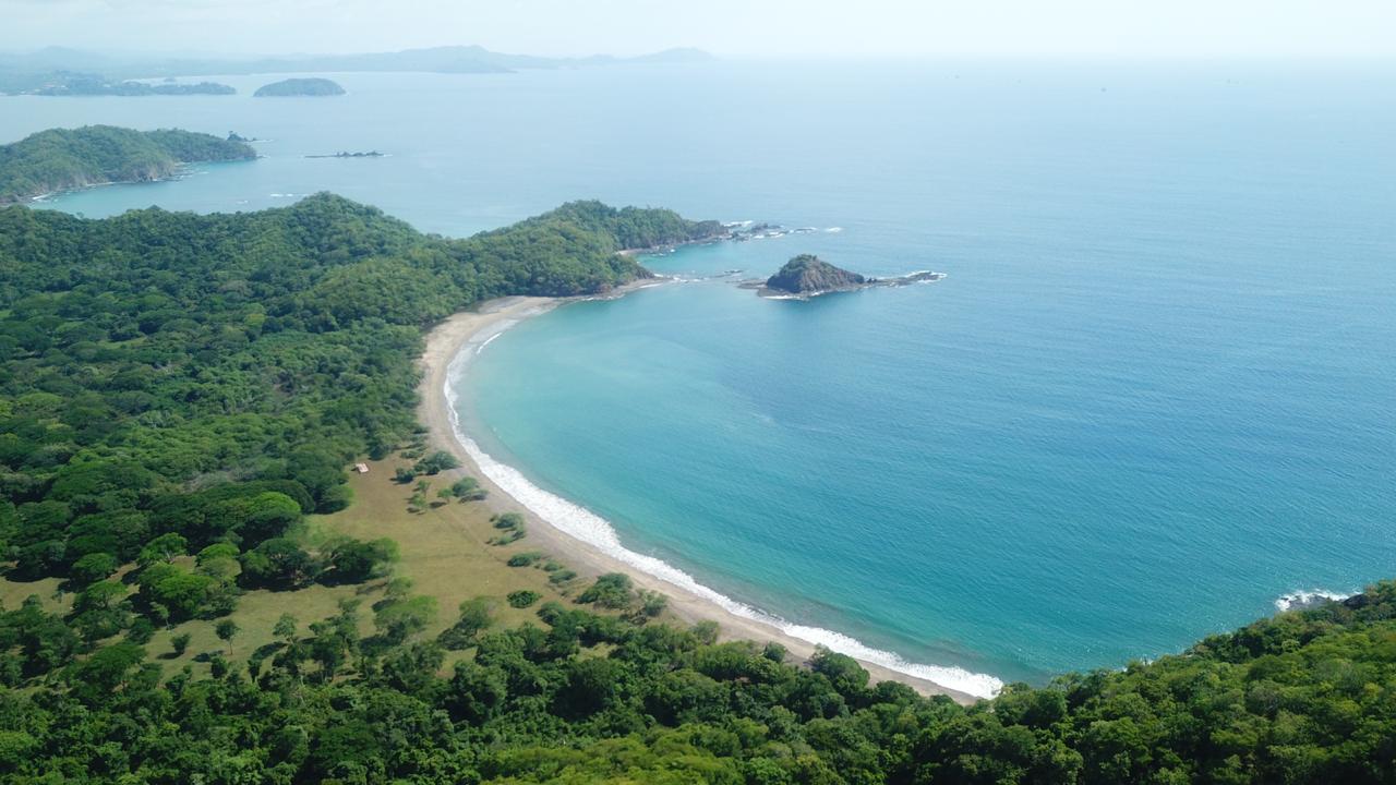 Playa Celeste Finca el Encanto