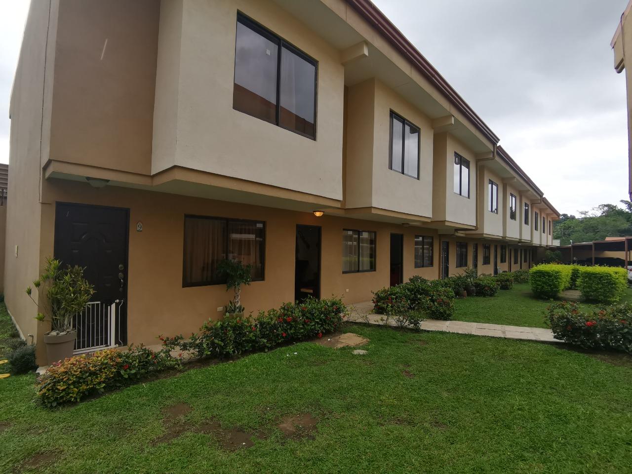 Apartamento en Condominio Villas de San Diego