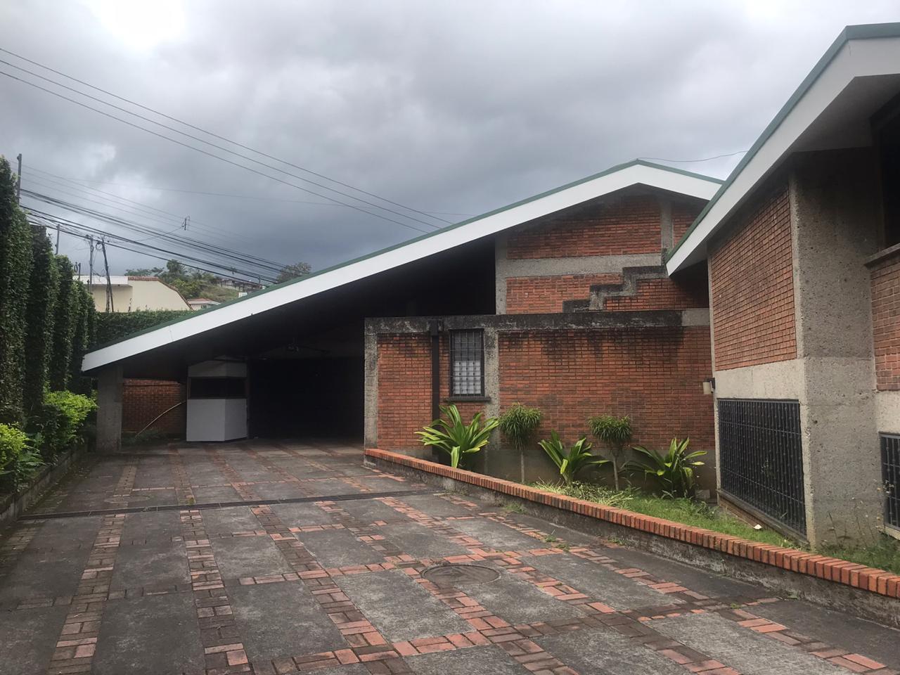 Casa Bello Horizonte Escazú