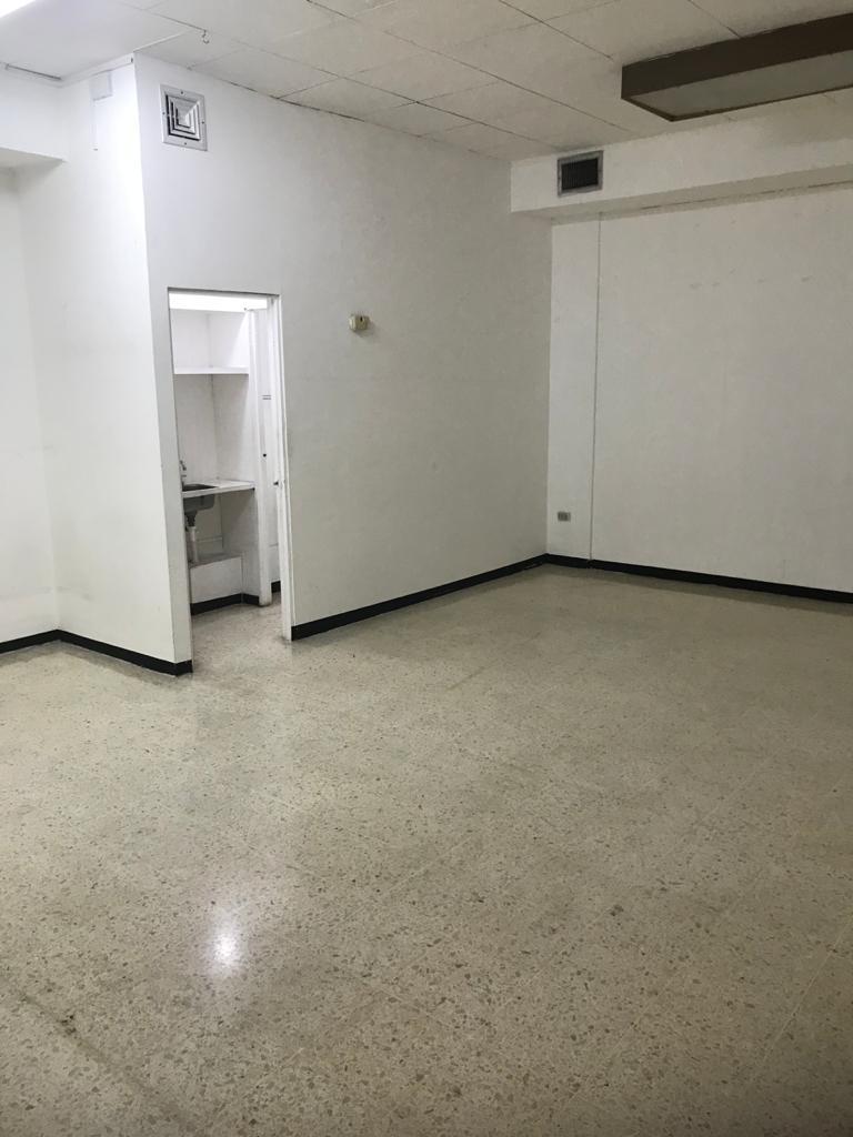 Oficina Centro Colón, San José