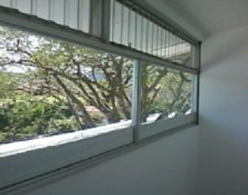 ventana 2do piso