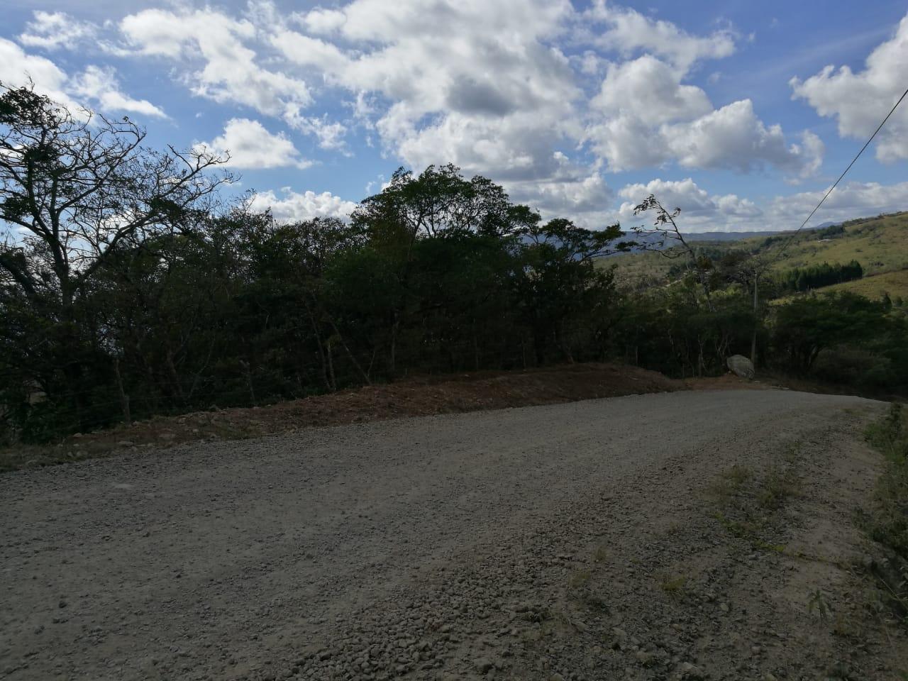 Terreno en San Ramón, Alajuela