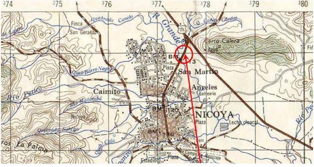 NICOYA 5