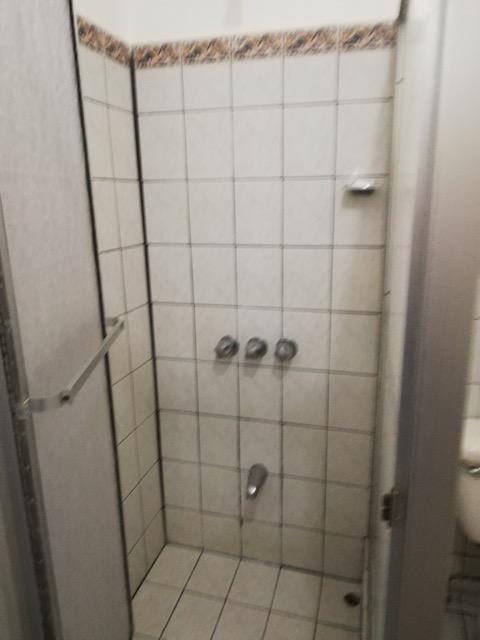 rea de la ducha