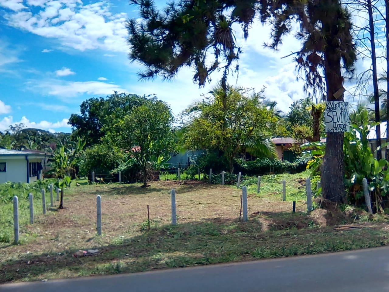 Venta de propiedad en Sarapiquí. Uso mixto