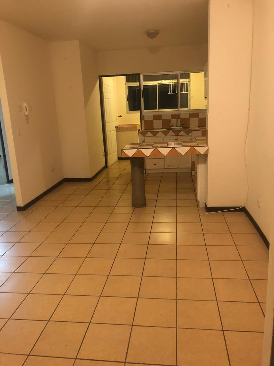 Alquiler de Apartamento, Heredia, Barreal, Residencial Casablanca