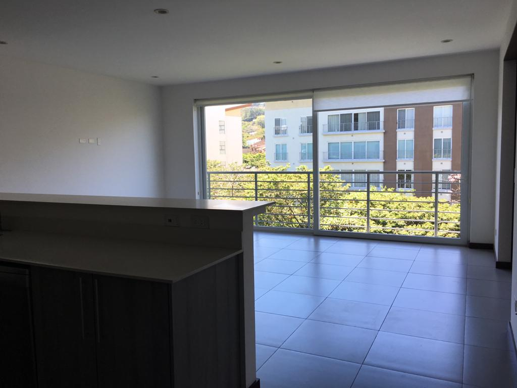 Alquiler de apartamento en Distrito Cuatro