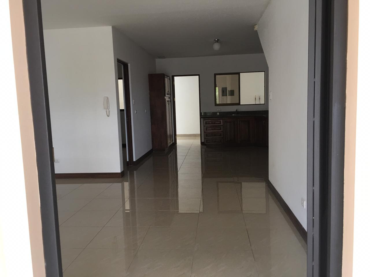 Alquiler de casa en Cariari
