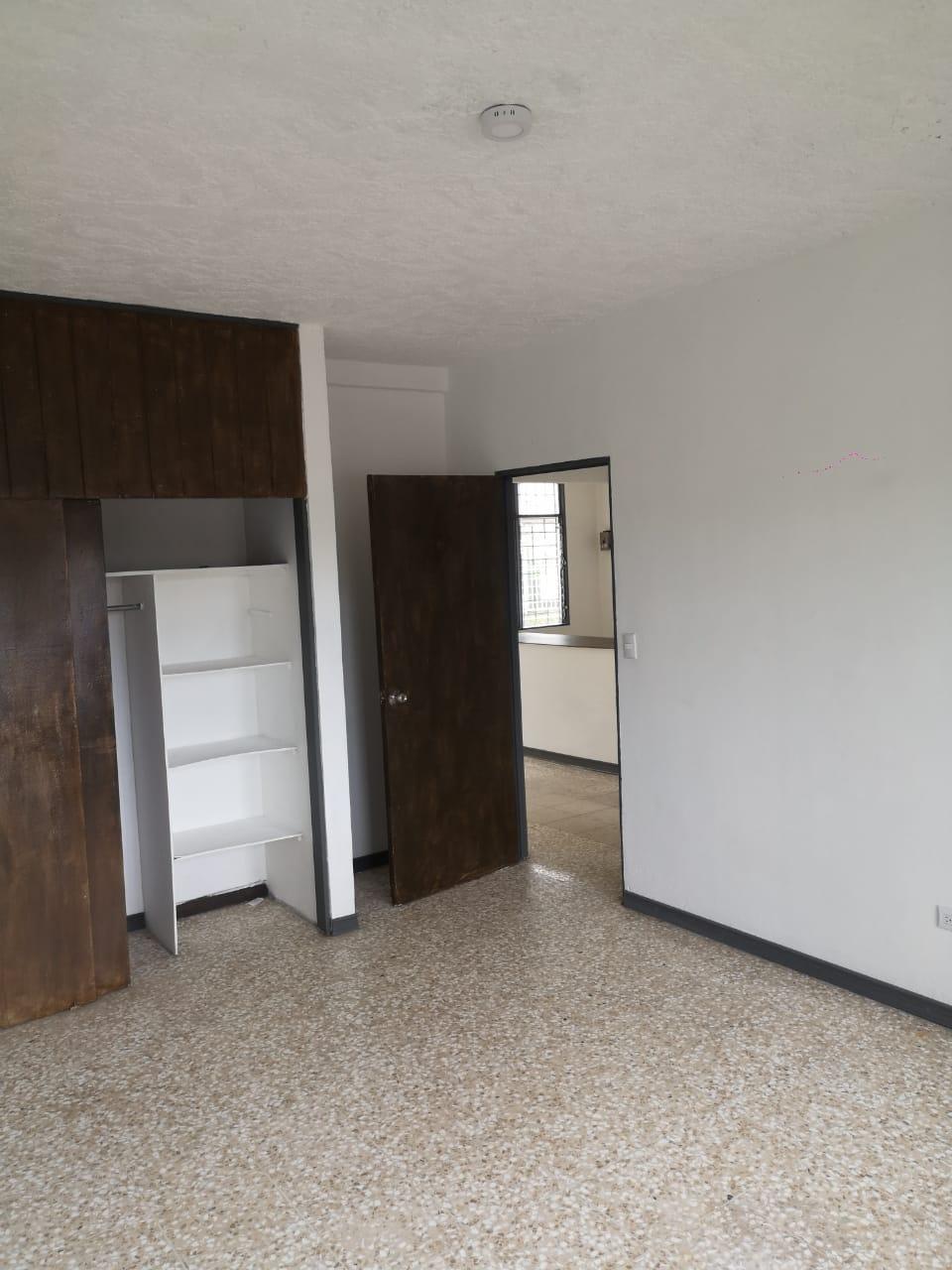 Alquiler de apartamento 1 habitación