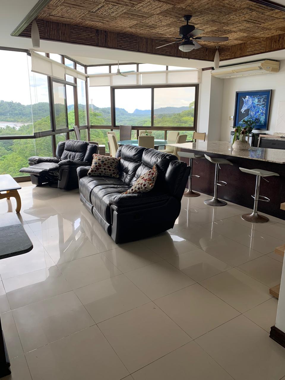 Venta de apartamento en condominio en Sámara