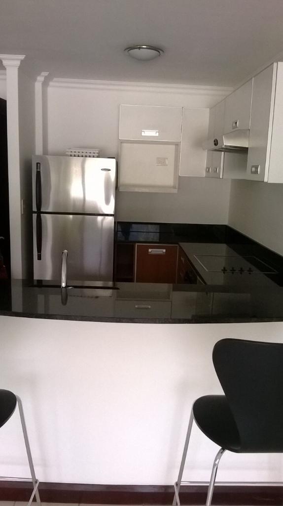 Alquiler de apartamento en San Vicente de Belén