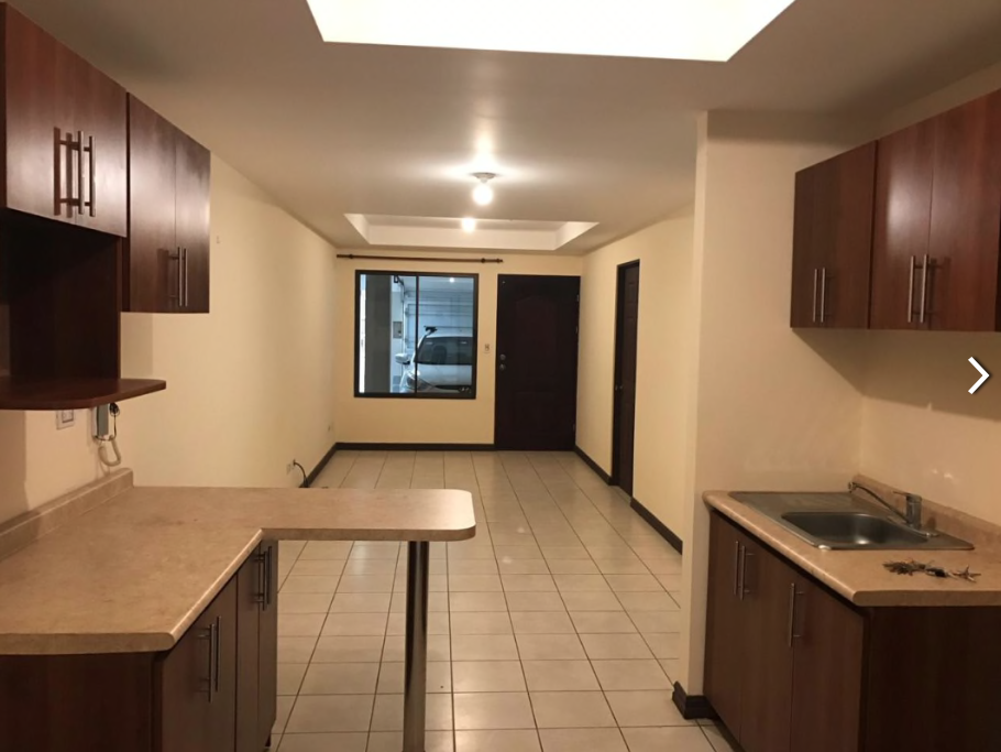 Venta de Apartamento en La Unión Tres Ríos