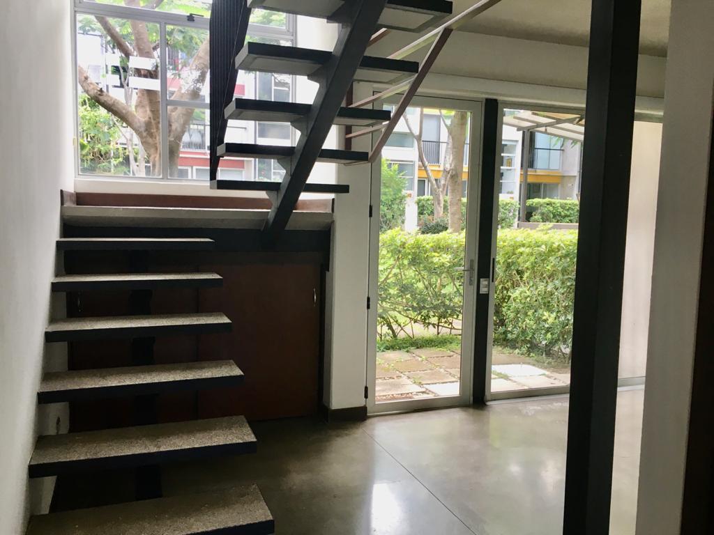 Amplio Loft en alquiler en Santa Ana centro