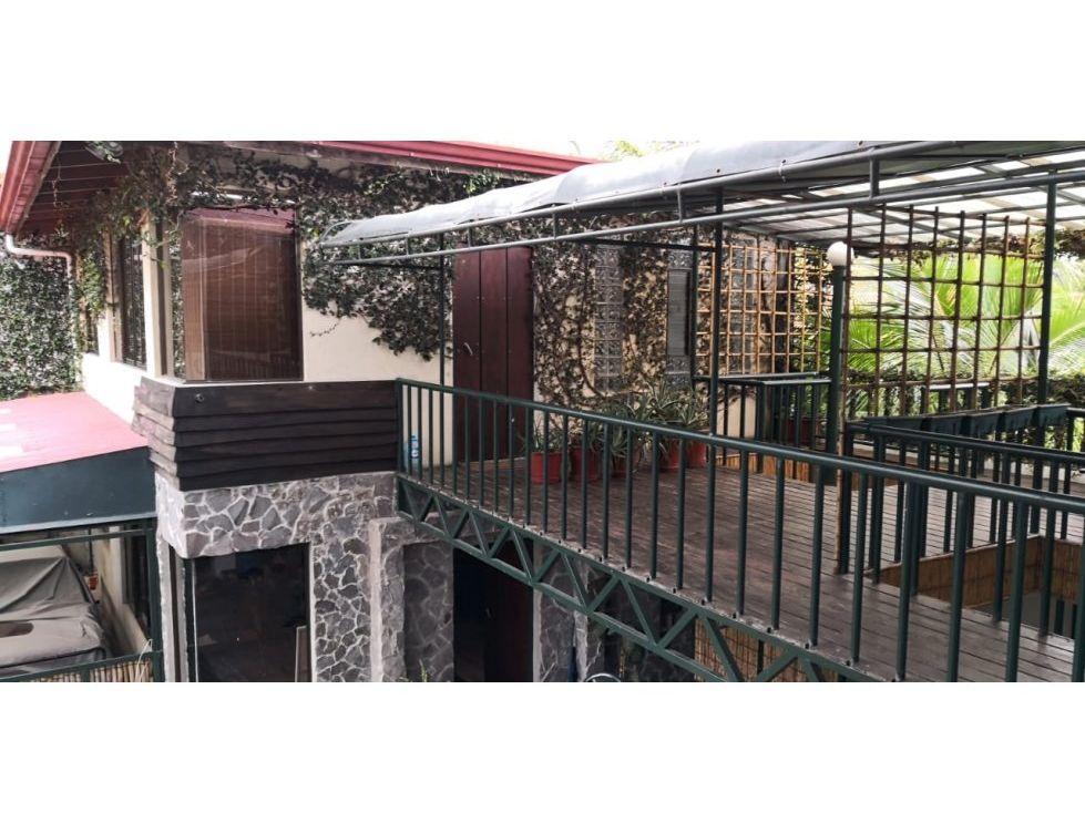 Alquiler de apartamento de 1 habitación en Pozos de Santa Ana, amueblado