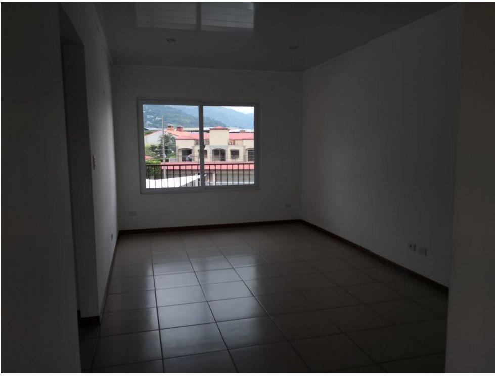 Alquiler de apartamento en Santa Ana, Pozos de 2 habitaciones