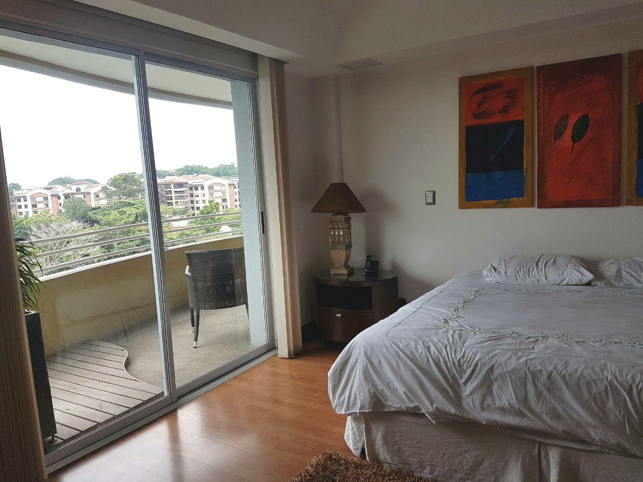 Venta de apartamento en condominio Los Prados