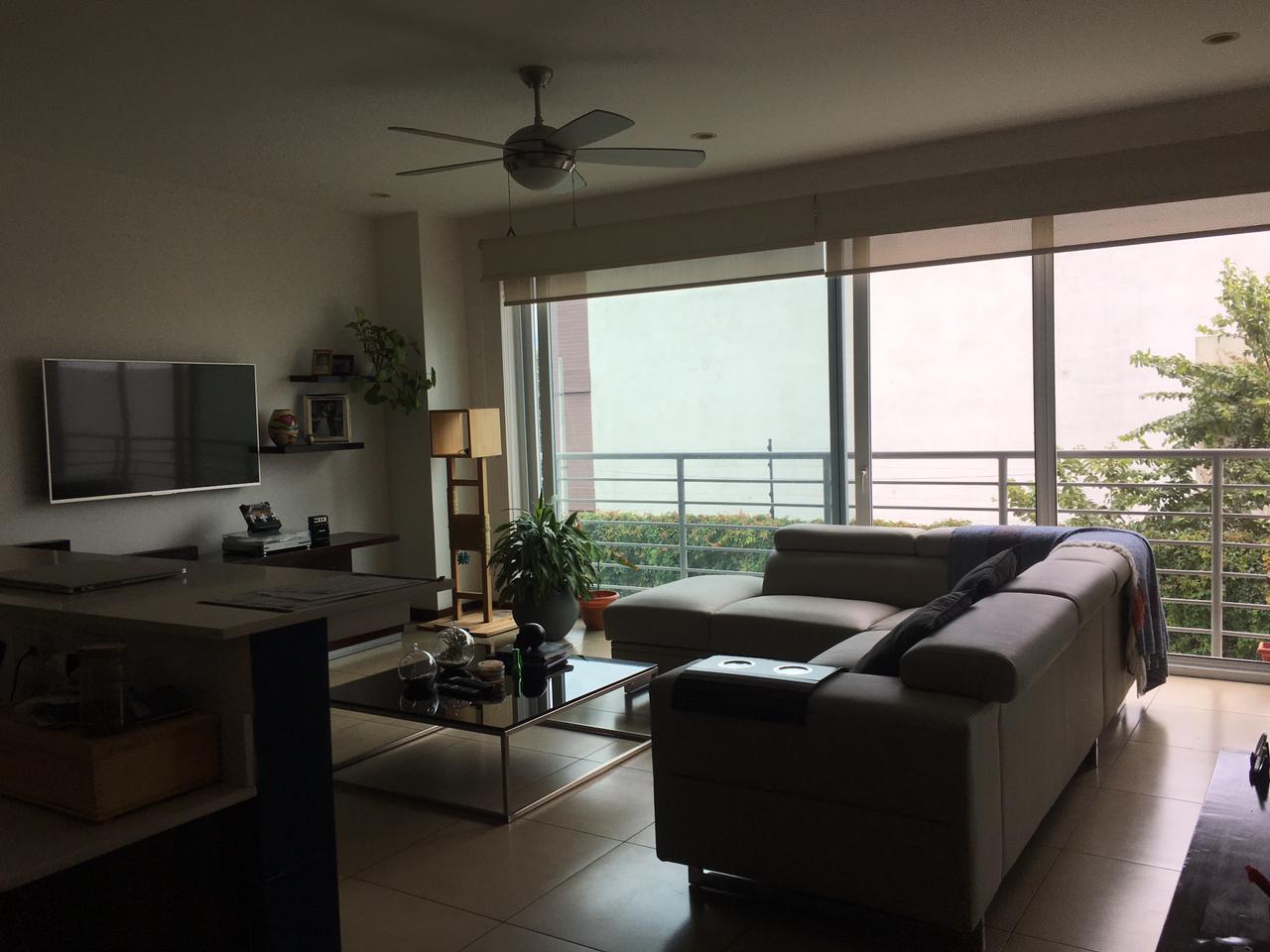 Alquiler de Apartamento en Distrito 4