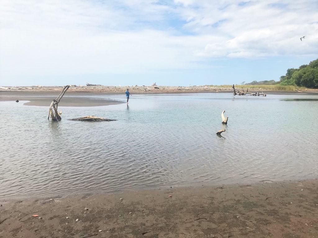 Terreno Frente al Mar en Venta en Playa Marbella, Guanacaste | GRAN OPORTUNIDAD