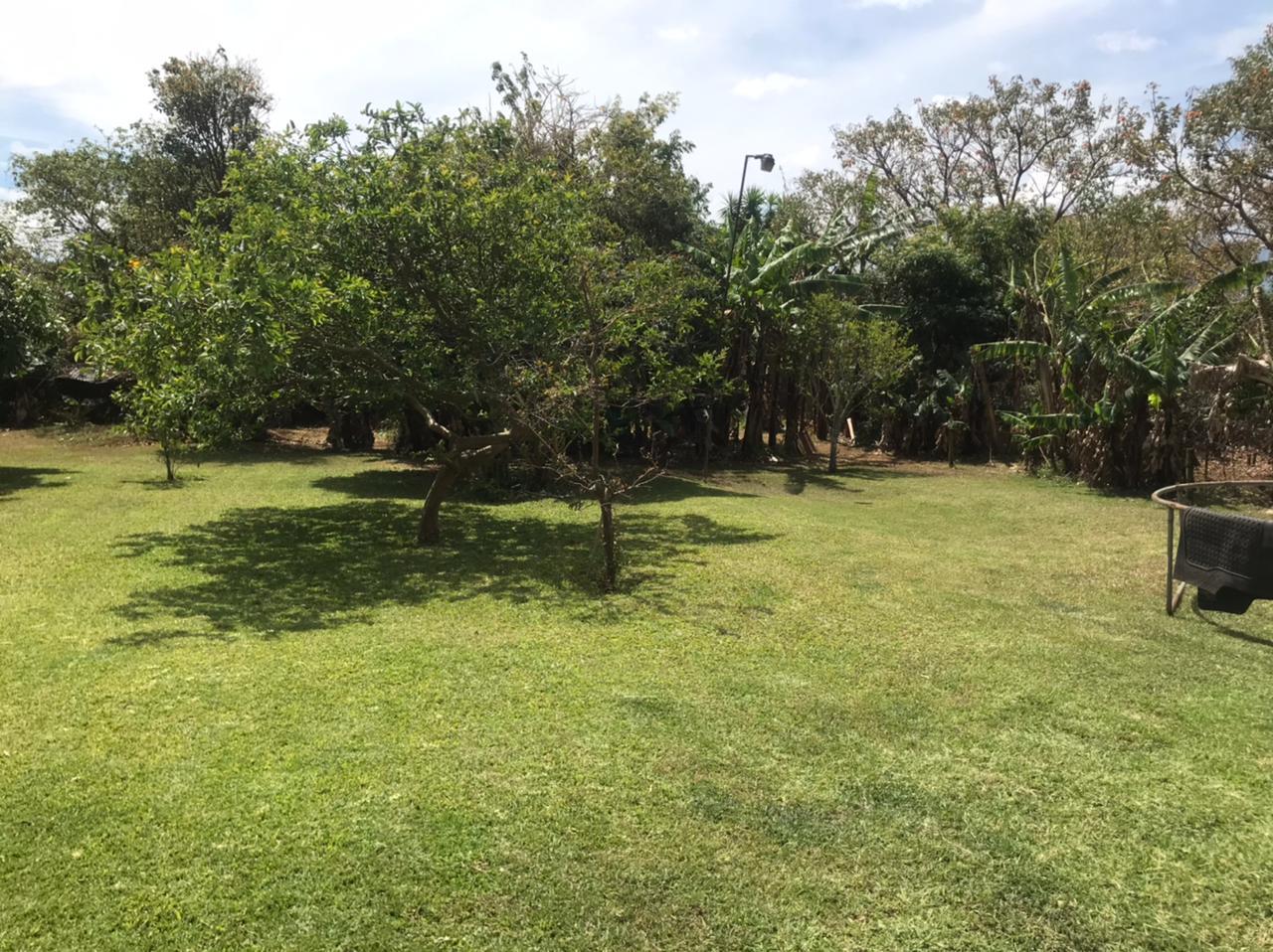 Venta de terreno de 2500 m2 en Barva, Heredia