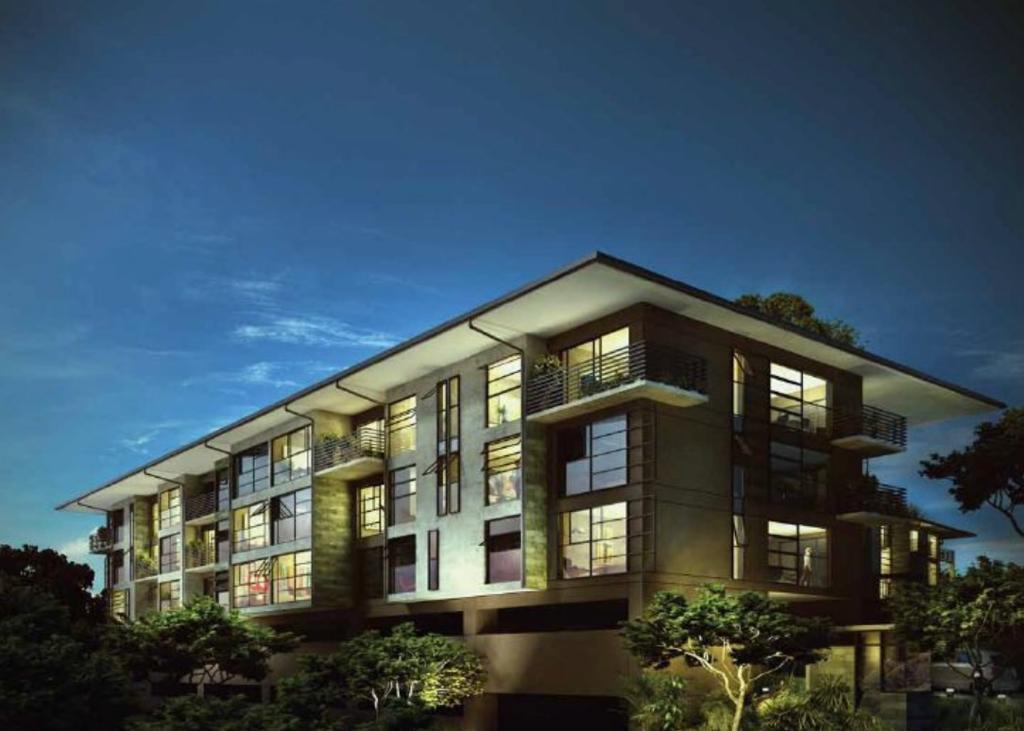 Venta de apartamento ubicado en Santa Ana