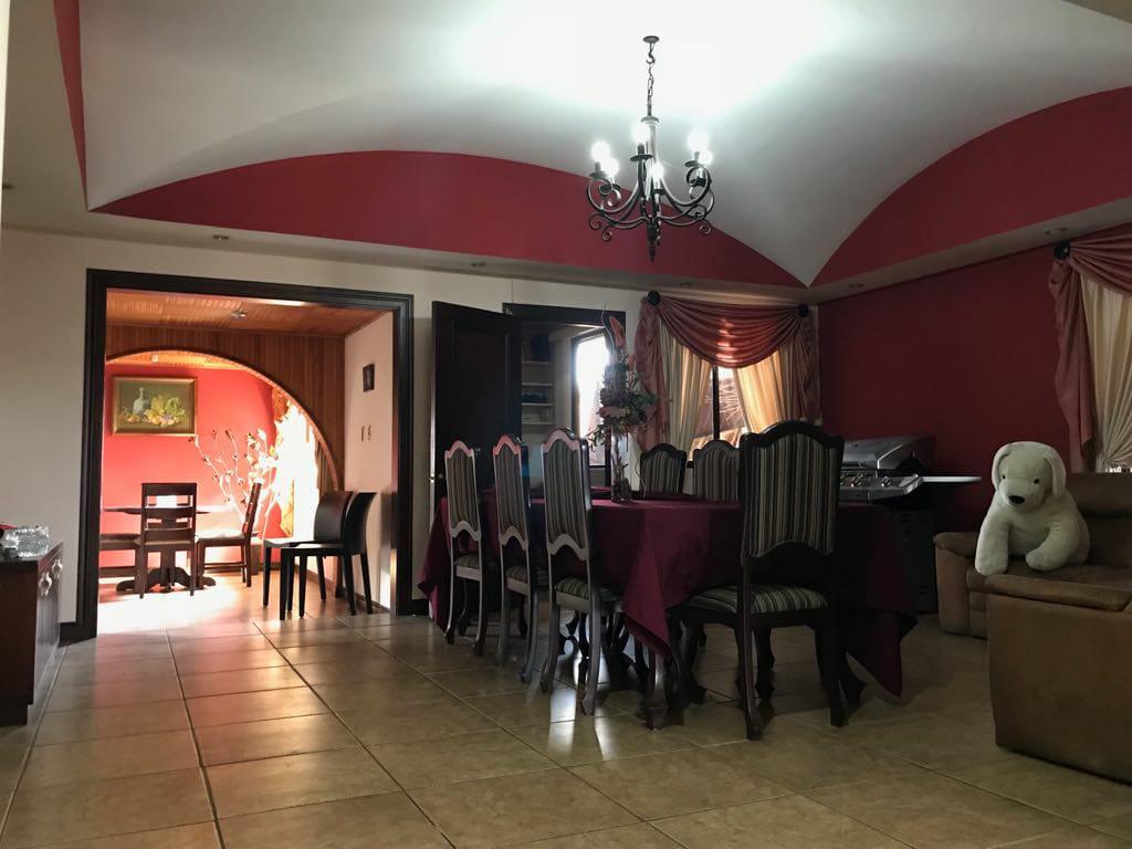 Venta de casa de 3 habitaciones ubicada en Coronado