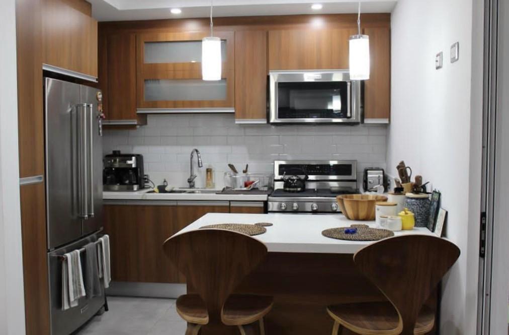 Casa de 3 Habitaciones en Santa Ana Centro se Alquila o Vende