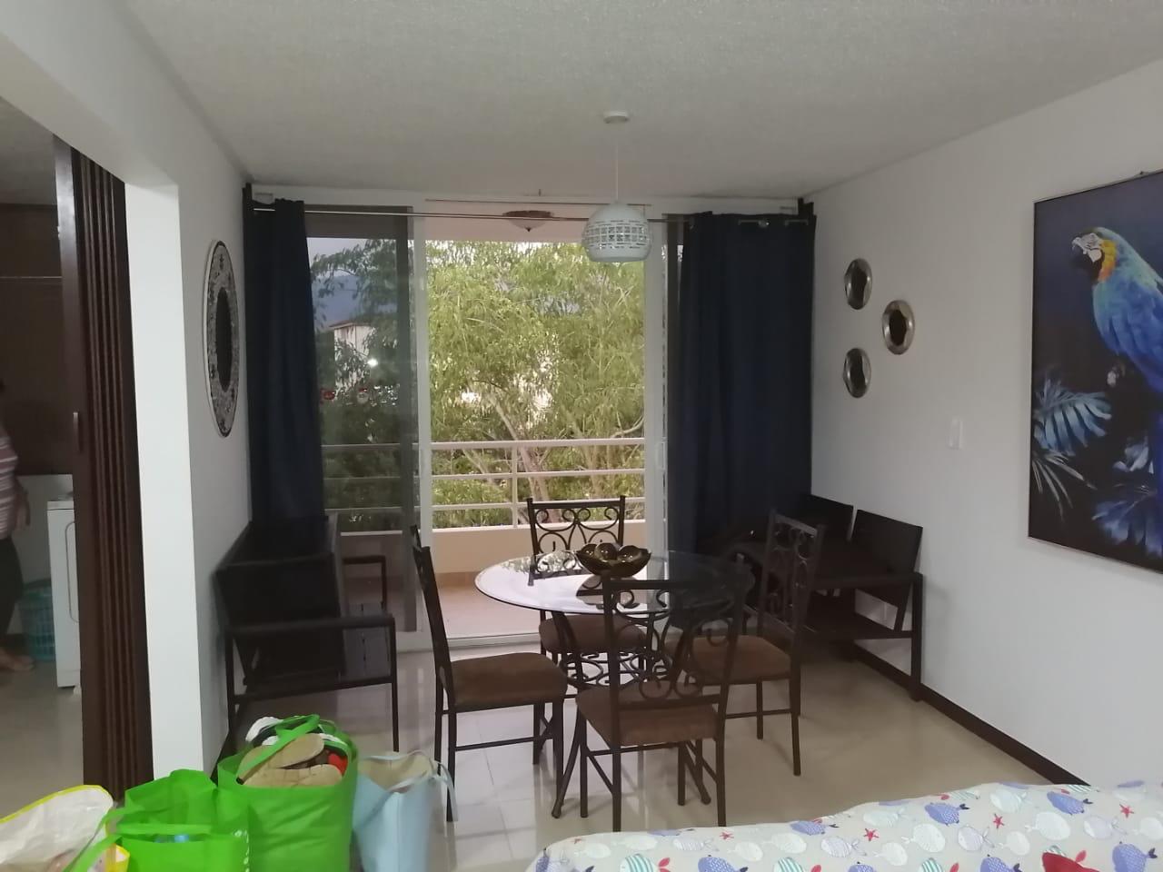 Venta de apartamento de 3 habitaciones ubicado en Jacó
