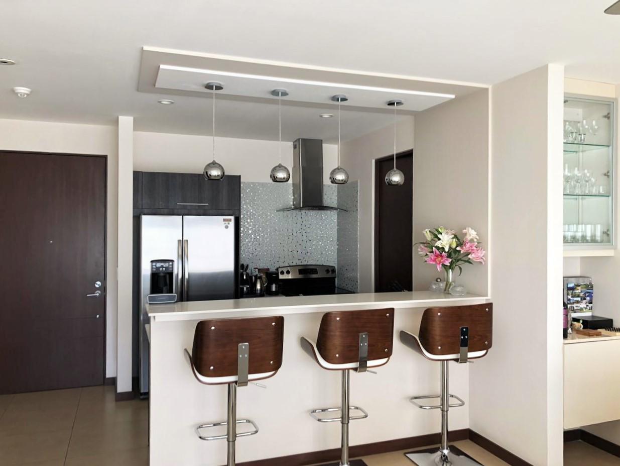 Apartamento de Lujo de 1 HAB a la Venta en Guachipelín, Escazú