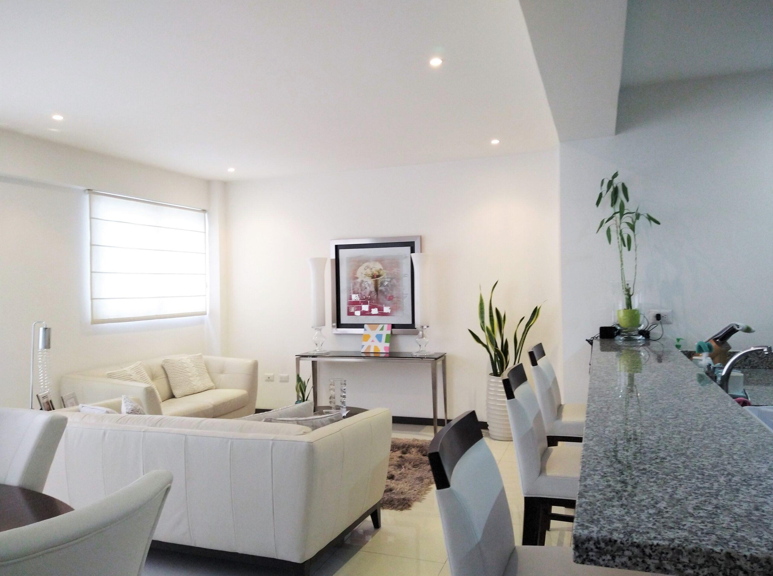 Elegante Apartamento a la Venta en Mata Redonda, San José