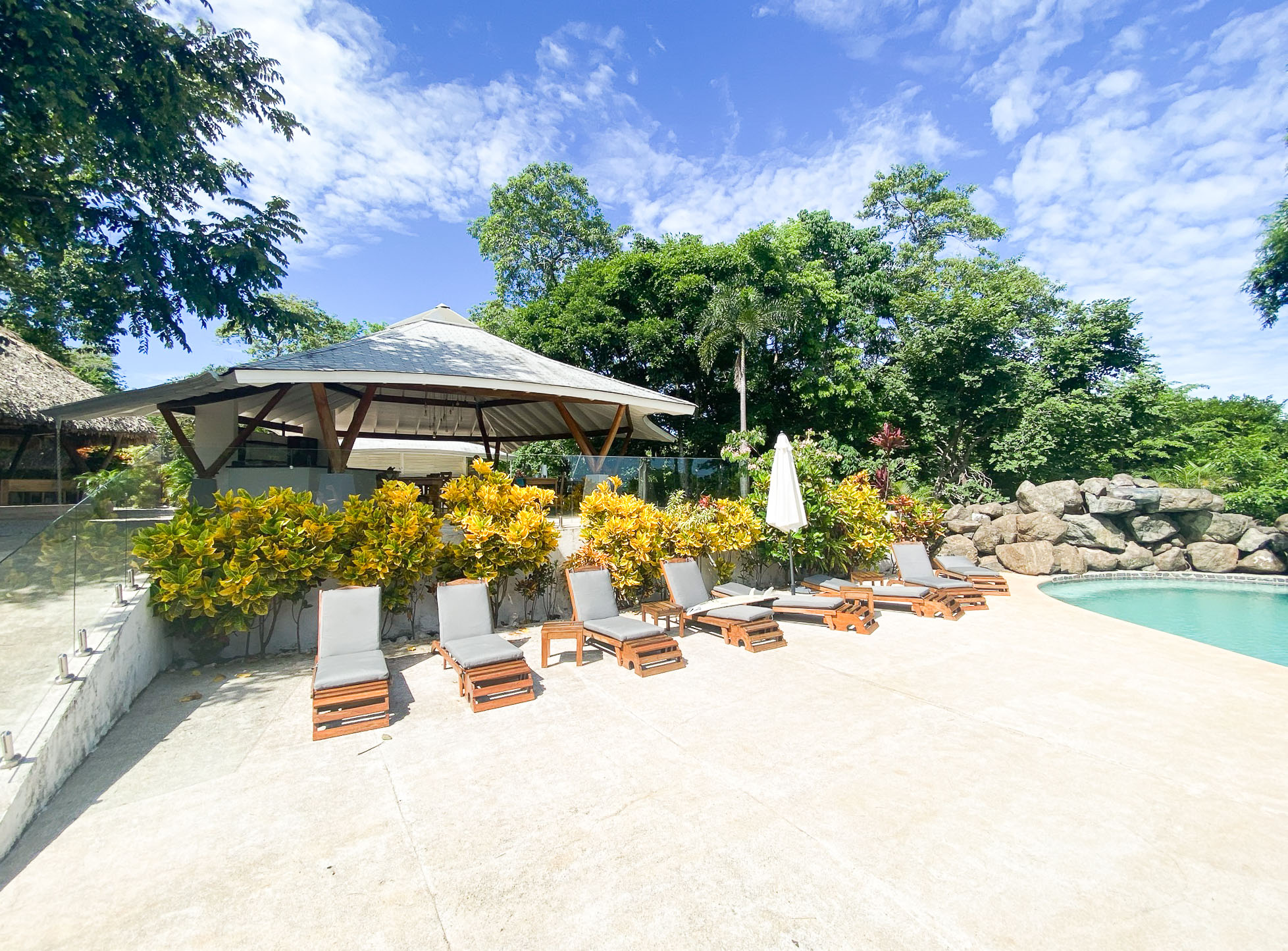 Lodge Único Ubicado en un Lugar Encantador, Avellanas, Guanacaste