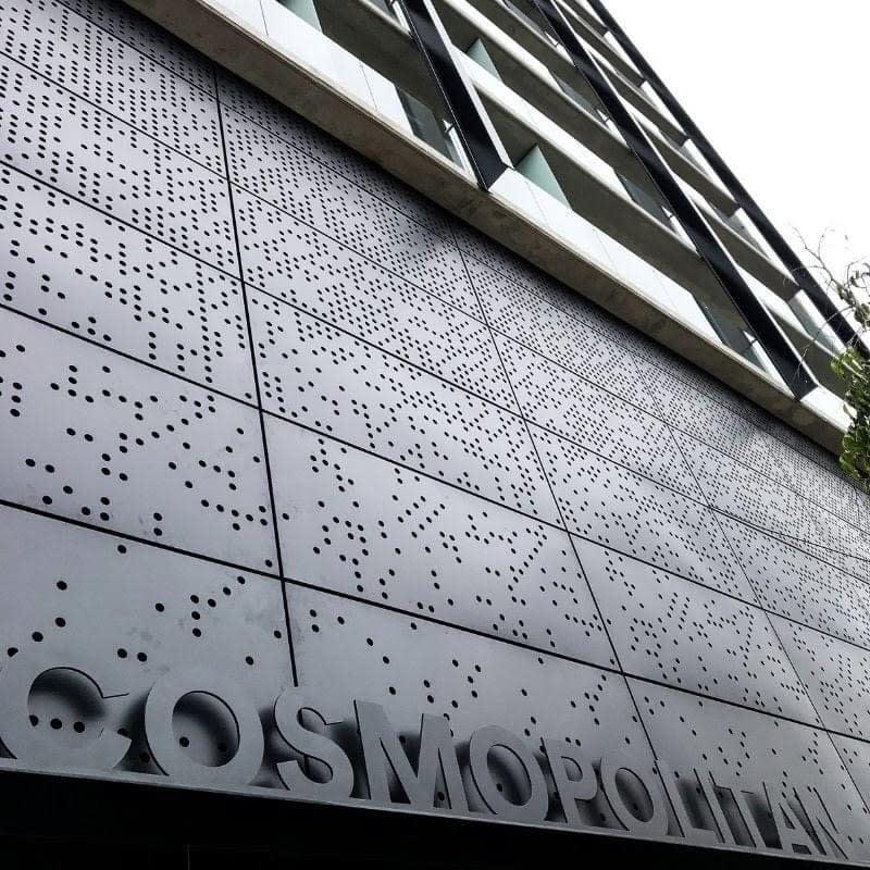 Se alquila  Apartamento en Cosmopolitan Tower en Rohrmoser