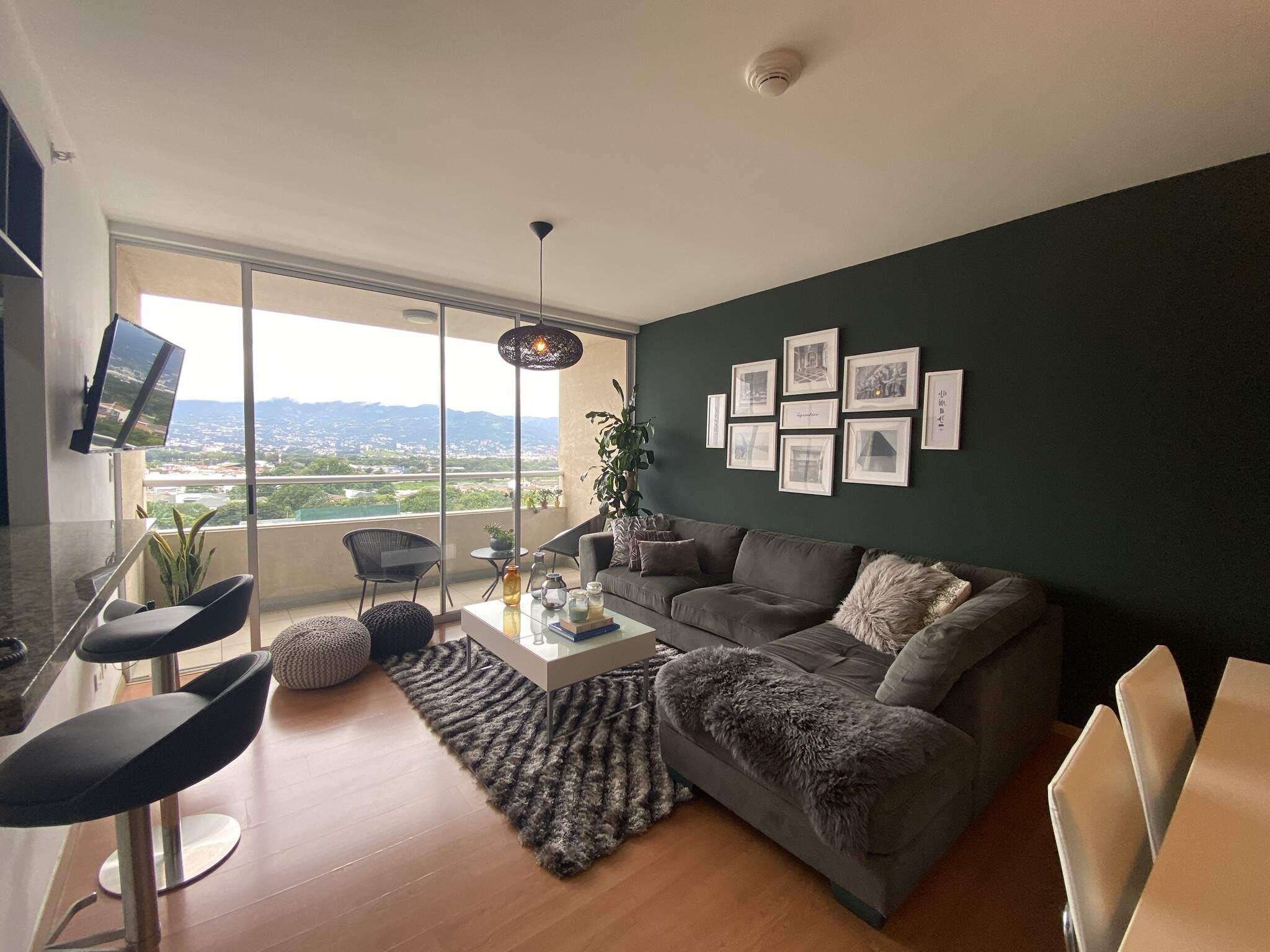 Bello apartamento en Condominio Bellavista